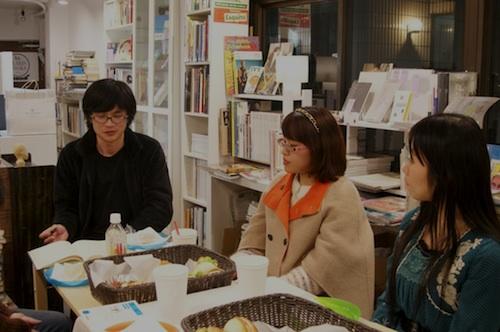クラリスブックス読書会 プラトン「饗宴」古本屋