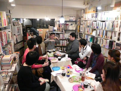 古本買取クラリスブックス読書会柴崎友香「寝ても覚めても」