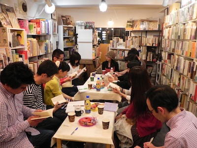 古本買取クラリスブックス 外国文学 夜想曲集ブログ1